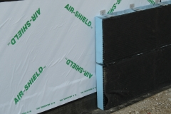 Air-Shield Installation