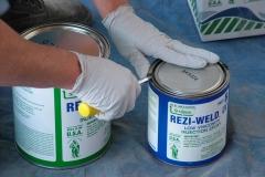 Rezi Weld LV Mixing