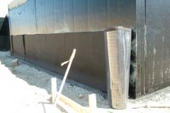 MEL-ROL LM & MEL-DRAIN Installation
