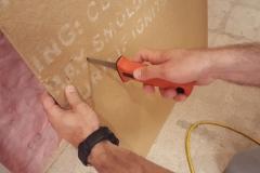Sound Stop Cut Boxes