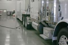 JKS Motor Sports Semi Truck 1146